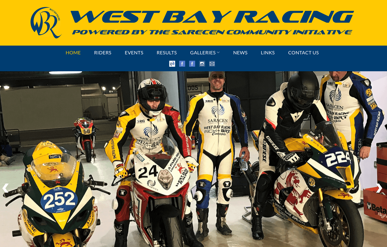 West Bay Racing
