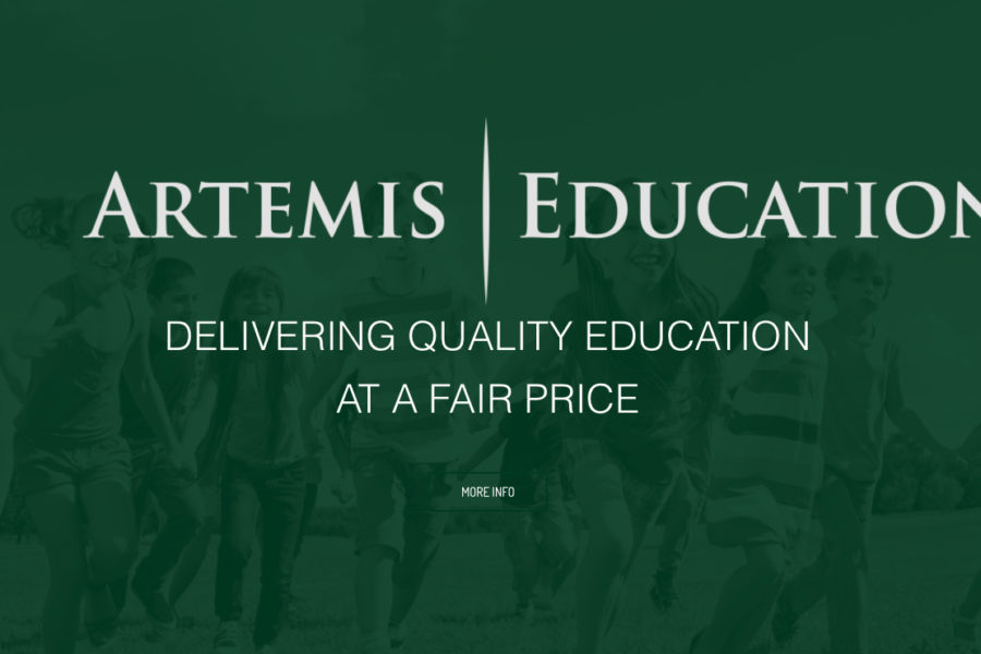 Artemis Education