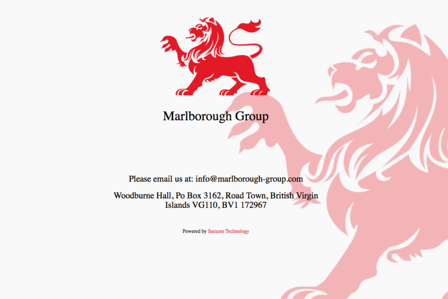 Marlborough Group